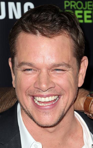 Matt Damon Net Worth: Jason Bourne Actor Sells $15.4 ...
