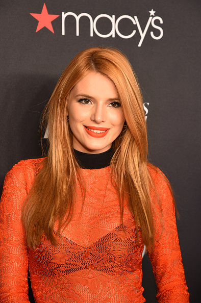 Bella Thorne pictures gallery (156) | Film Actresses