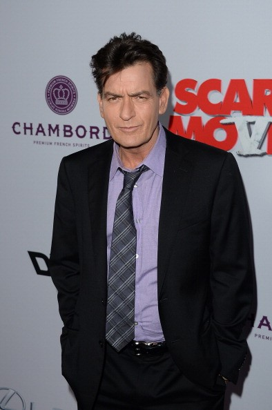 Actor Charlie Sheen shocked the world when he revealed being HIV positive.