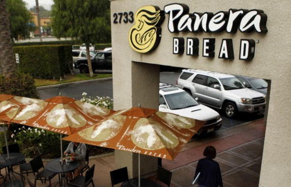 People See Panera Bread as