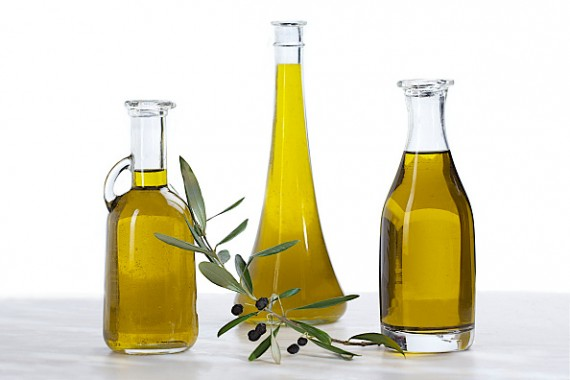 Olive Oil is The Good Kind of Fat