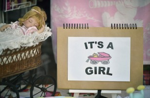 Shop Owners In Dunblane Welcome Andy Murray's Baby Girl