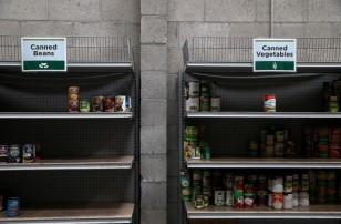 Reduction In Food Stamps, High Food Prices Puts Pressure On Food Pantries