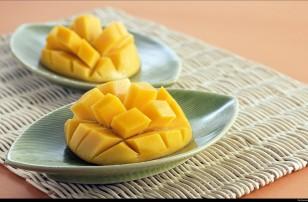 Mangos help promote gut health