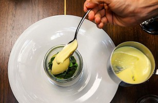 New York's Benno Shows The Creativity Of A Great Chef And Sophistication Of A Great Team