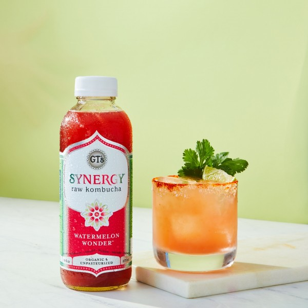 Food World News | GT's Living Foods - Watermelon Wonder Maria