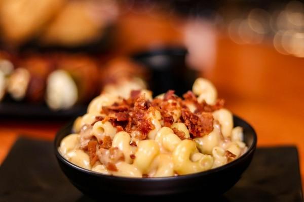 Mac N'Cheese