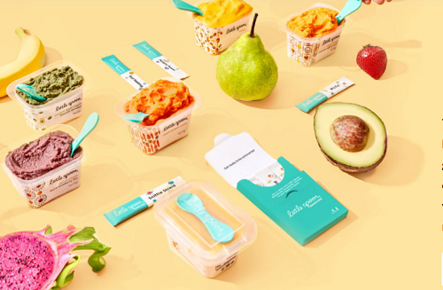 7 Best Baby Food Delivery and Subscription