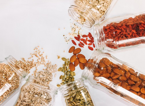 Hormonal Imbalance Problem? Here are 10 Foods to Help You!