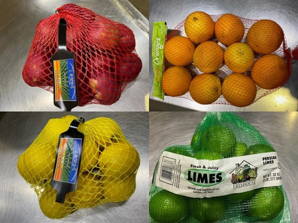 FDA Recalls Lemons, Limes, Oranges, and Potatoes Due to Potential Listeria Contamination