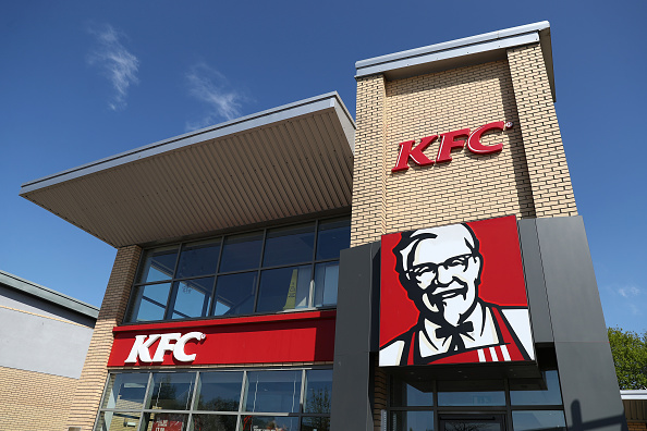 KFC Donates One Million Pieces Of Chicken To Help Feed Teachers