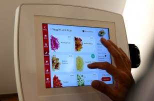 Colombian Fast Food Chain Tries to Turn Branches into an Automated Restaurants