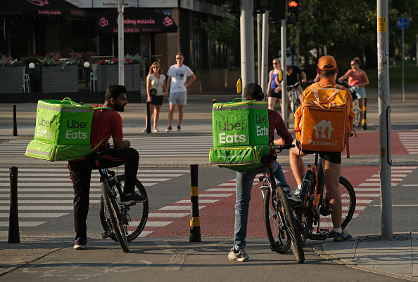 Food Delivery Customers: More than 20% of Them Encounter Problem
