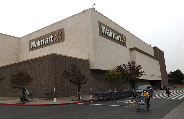 Walmart Starts Testing Drone Delivery
