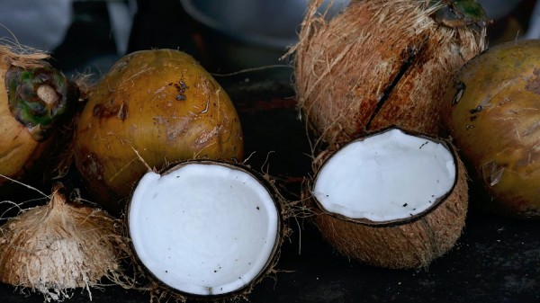 How to Make Cold-Pressed Virgin Coconut Oil