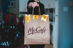 Mum shares the simple Happy Meals she makes for her family - and they cost less than HALF what she pays at McDonald's