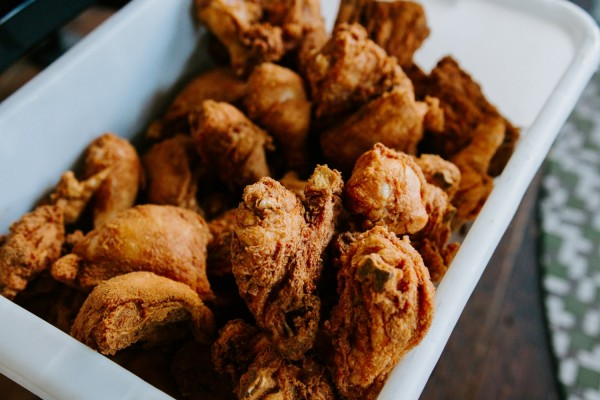 2020 Must-try fried chicken restaurants in the USA