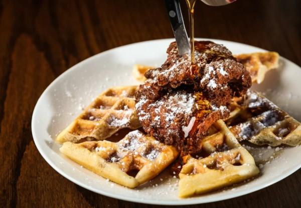Top 10 Most Favorite American Food