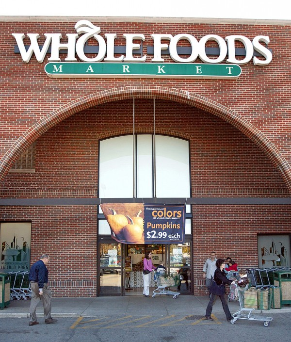 Food Trends For 2021 As Predicted By Whole Foods