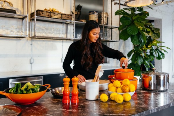 Healthy Foods To Keep The Immune System On Tip-top Shape This Winter