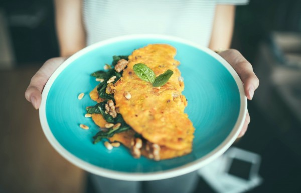 Quick And Easy Working-from-home Lunch Ideas
