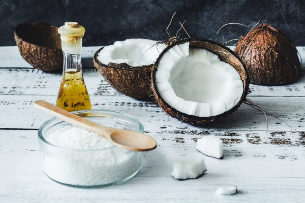 Coconut Oil For Keto Diet: Powerful Way To Boost Ketones