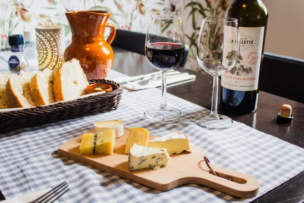 Science Experts Claim That Cheese And Wine Can Boost Brain Function
