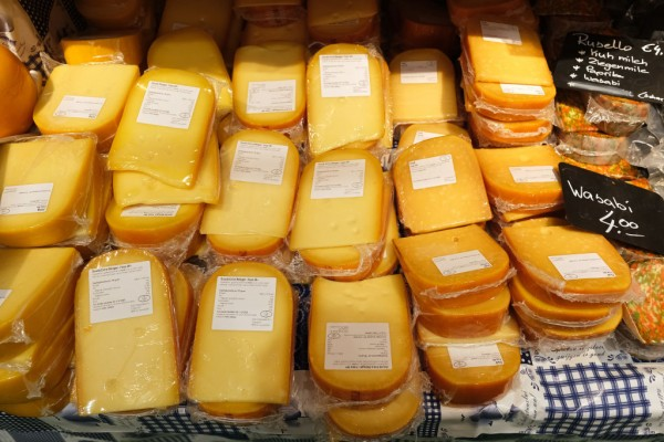 Cheeses you can Still eat Even Under Weight Loss Program