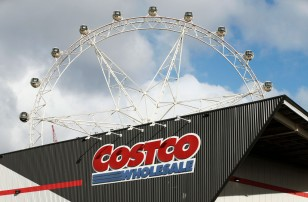 145 Workers from Costco tests positive for COVID-19