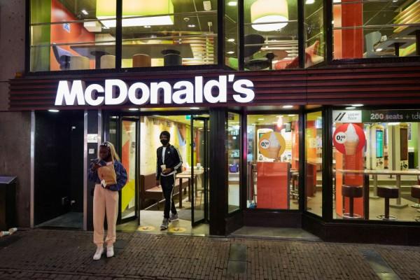 McDonald's Announces Three Major Menu Items Launching in February
