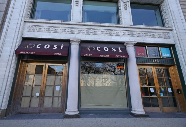 Even More Michigan Restaurants Receive COVID-19 License Suspensions, Fines, and Restraining Orders