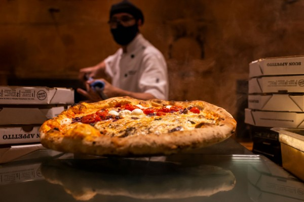 10 Best Pizza Places in the US This 2021