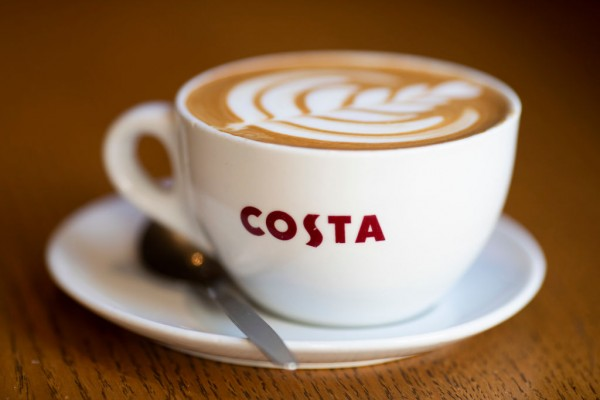 Surprise! Costa Coffee gives a 50% discount on all Their Menu Items Until February 3, 2021, with a new vegan option in their menu