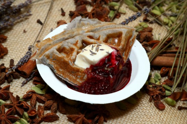 Attention, Waffle Enthusiast! Here are the Best Waffle Restaurants From Other States