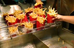 Side Effects of Eating Too Much French Fries: Revelations of the Ultimate Side Dish