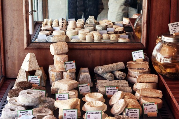 The World's Most Expensive Cheeses