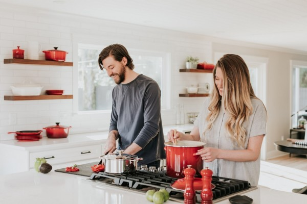 Common Kitchen Mistakes You Often Make And How To Fix Them