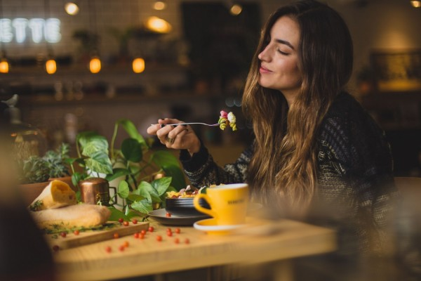 Time For Change: Food Resolution To Keep In Mind This 2021