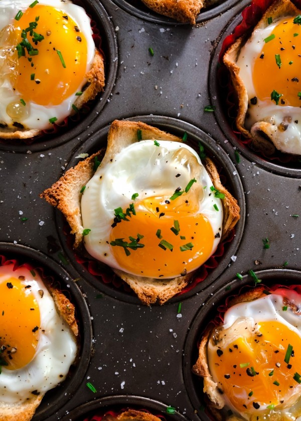 Eating Eggs Every Day Can Do These To Your Body