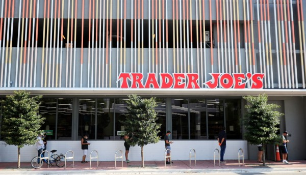 COVID-19 Response: Trader Joe's will give incentives to employees who will avail of the vaccine; Hy Vee Launches COVID Rapid Testing