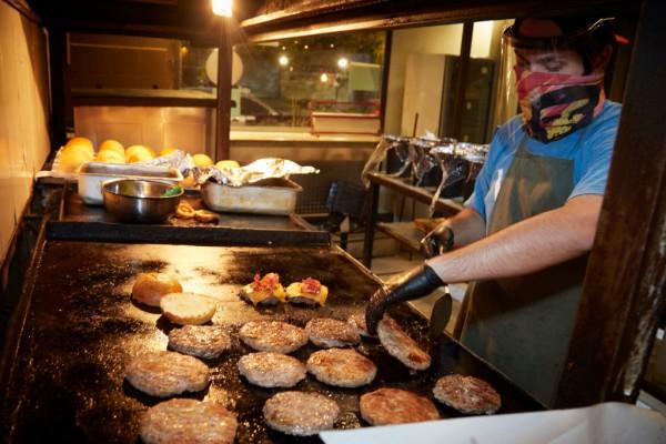 Present Data Hails Hawaii as America's Fast-Food Capital