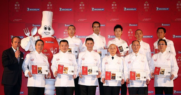 Michelin Guide 2021 Launching Date Revealed