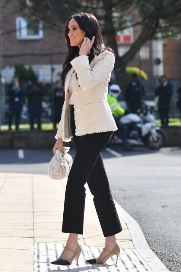 Meghan Markle's Vegan Coffee Brand Lands Kim Kardashian As The Latest Endorser