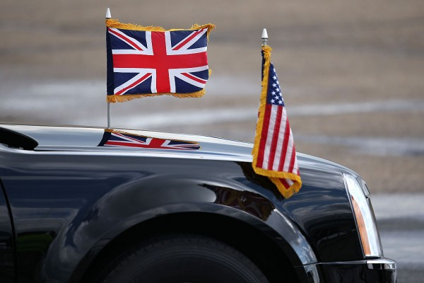 Eating Out: 5 Differences Between Britain and America