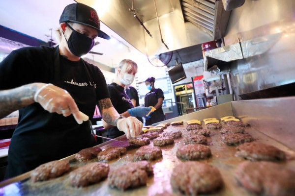 Singapore's first lab-grown meat from Eat Just, debuts in a Singaporean Restaurant
