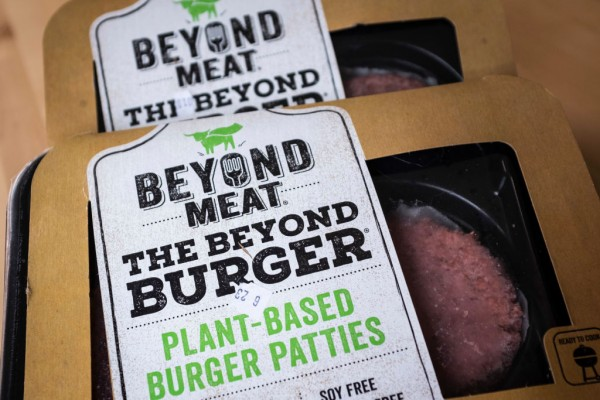 Beyond Meat Partners with Pepsi in Promoting Plant-based Snacks