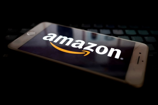 Amazon Hailed As America's Most Popular Grocery Store