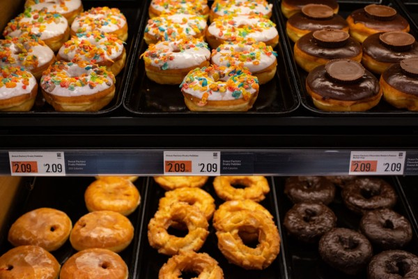 Nutritionist-Approve Ways to end Sugar Cravings