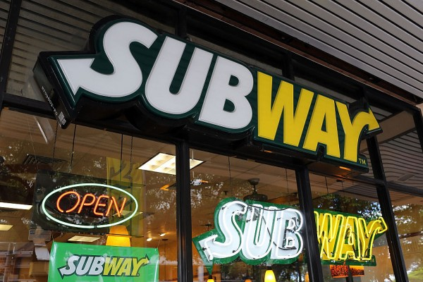Sandwich Giant Subway Faces a shortage for some of its Ingredients due to the Brexit Transition Ending
