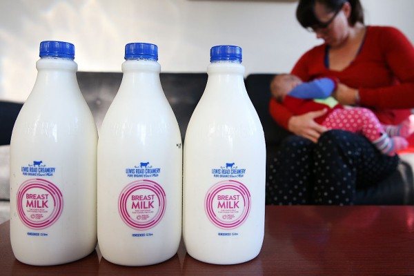 New Study Tests Breast Milk If it Can Help Protect Infants from COVID-19; Is it safe to Breast Feed Amid Pandemic?